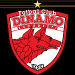 FC Dinamo 1948 Bucureşti Badge