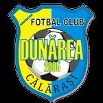 Dunărea Călăraşi Logo