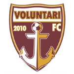 FC Voluntari Badge