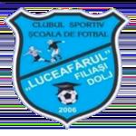 Luceafarul Filiași Women - Liga 1 Women Stats
