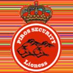 Piros Security FC Women