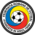 Romania Under 19 Badge