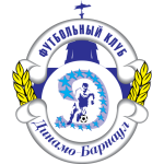 Card Stats for Dinamo Barnaul