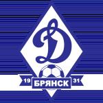 ディナモ・ブリャンスク ロゴ