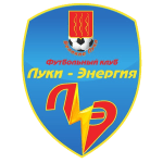 FC Luki-Energiya Velikiye Luki