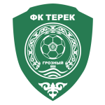 FK Akhmat Grozny Under 21 Badge