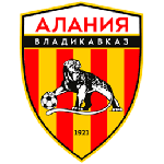 FK Alaniya Vladikavkaz II