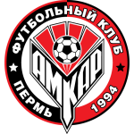 FK Amkar Perm' Under 21 Logo