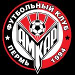 FK Amkar-SDYuShOR