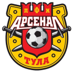 FK Arsenal Tula Under 21 Badge