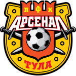 Arsenal Tula Club Lineup