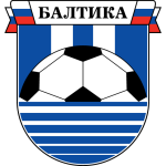 FK Baltika Kaliningrad Badge