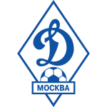 FK Dinamo Moskva Under 21 Badge