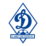 FK Dinamo Sankt-Peterburg Badge