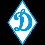FK Dinamo St. Petersburg Badge