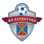 FK Essentuki Logo