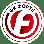 FK Forte Taganrog Badge