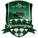 FK Krasnodar II Badge