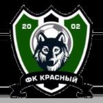 FK Krasnyy-SGAFKST Badge