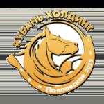 FK Kuban Kholding Badge