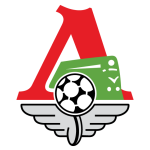 FK Lokomotiv Moskva Under 21 Badge