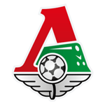 FK Lokomotiv Moskva Badge