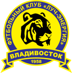 FK Luch-Energiya Vladivostok Badge