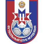 FK Mordovia Saransk Badge
