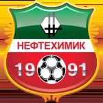 FKネフテヒミク・ニジネカムスク ロゴ