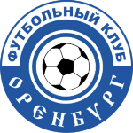 FK Orenburg Under 21 Badge
