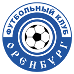 FK Orenburg Badge