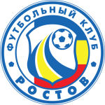 FK Rostov Under 21 Badge