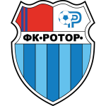 Card Stats for FK Rotor Volgograd