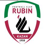 FK Rubin Kazan Under 20 Badge