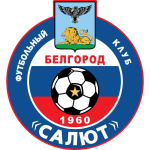 Salyut Belgorod logo