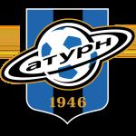 FK Saturn Moskovskaya Oblast Badge