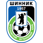 FK Shinnik Yaroslavl Badge
