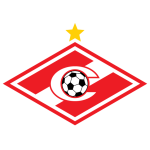 FK Spartak Moskva Under 21 Badge