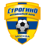 Card Stats for FK Strogino Moskva