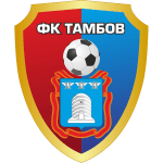 Card Stats for FK Tambov