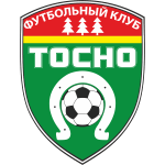 FK Tosno Under 21 Badge
