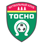 FK Tosno Badge
