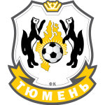 FK Tyumen Badge