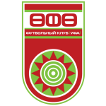 FK Ufa Badge