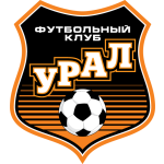 FK Ural Sverdlovskaya Oblast Under 20 Badge