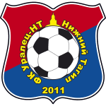 FK Uralets TS Nizhnyi Tagil