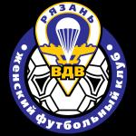 FK VDV Ryazan Women