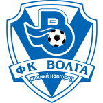FK Volga Nizhny Novgorod Under 21 - U21 Premier League Stats