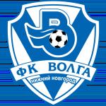 FK Volga Nizhny Novgorod - FNL Stats