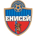 FK Yenisey Krasnoyarsk Under 21 Badge